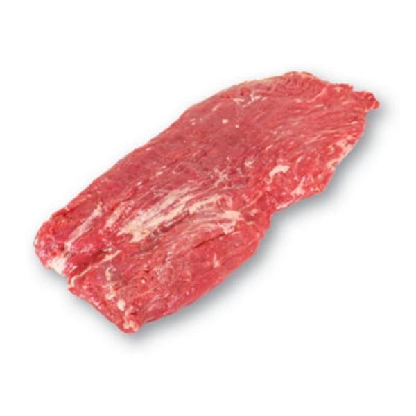 Fresh Natural Beef Flank Steak