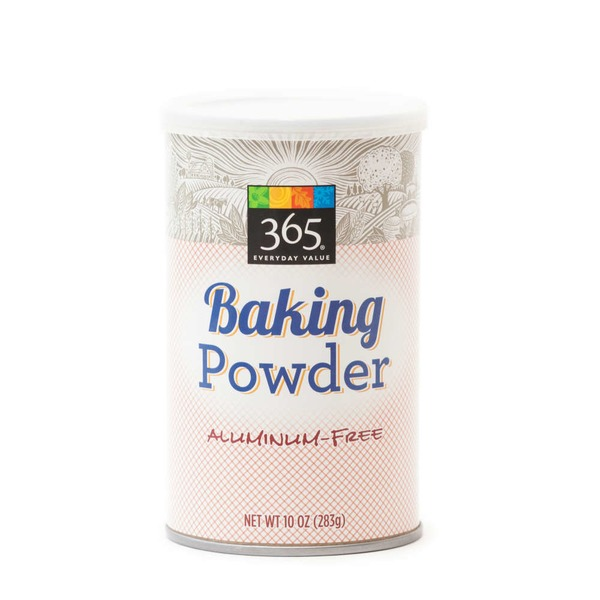 365 Baking Powder