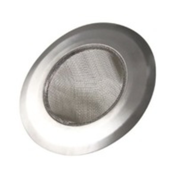 Sinkware Stainless Steel Kitchen Sink Strainer