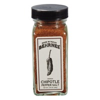 Behrnes Chipotle Pepper Salt