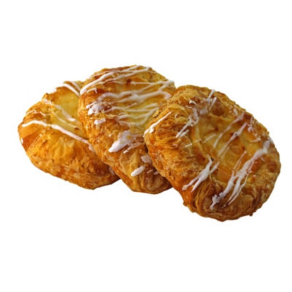 Central Market Cream Cheese Danish
