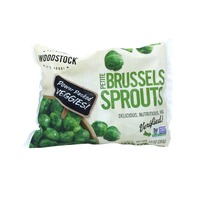 Woodstock Farms Brussels Sprouts, Petite
