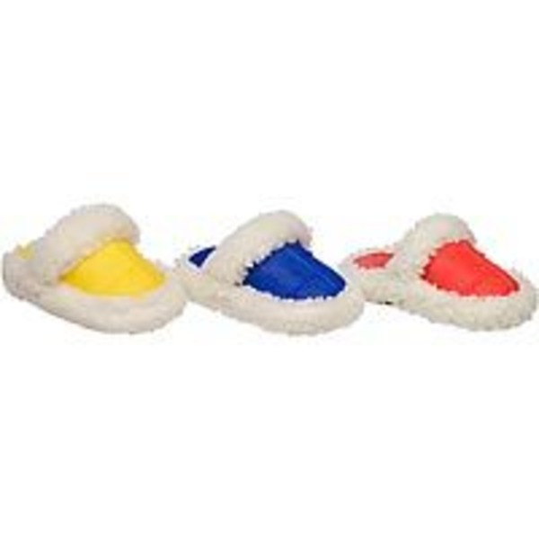 2 For 5 Plush Sherpa Slipper 3 Assorted