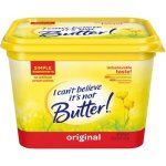 I Can't Believe It's Not Butter! Original Spread, 45 oz