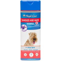 Four Paws Magic Coat Tangles & Mats Dog Shampoo