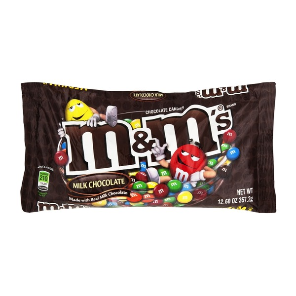 M&M's Milk Chocolate