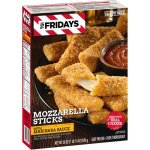 T.G.I. Friday's Mozzarella Sticks With Marinara Sauce, 30.0 OZ