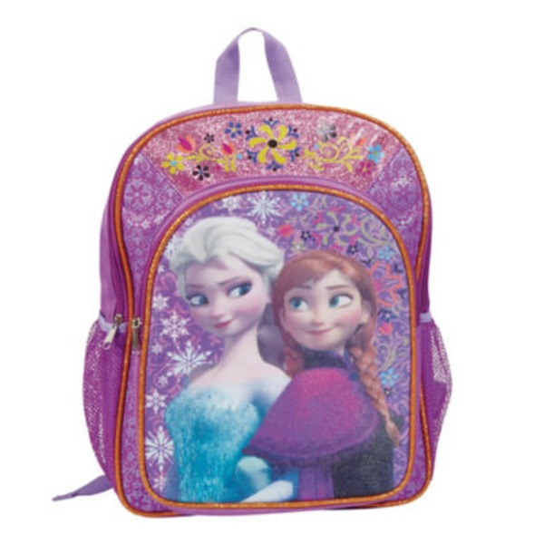 Lac Brome Sisters Backpack