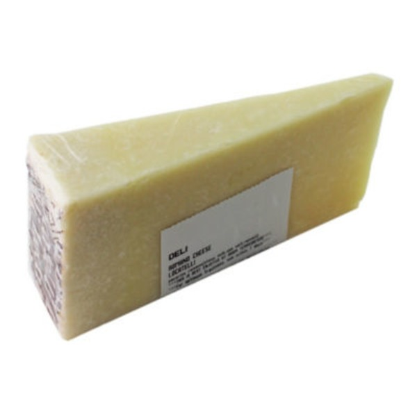 Anco Locatelli Romano Cheese