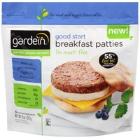 Gardein Good Start Breakfast Patties