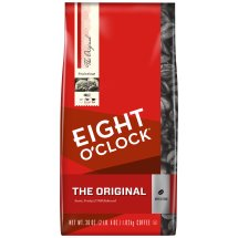 Eight O'Clock® The Original Whole Bean Coffee 36 oz. Bag