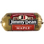 Jimmy Dean Maple Premium Pork Sausage, 16 oz