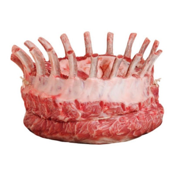 H-E-B Pork Loin Crown Roast, 18 Rib