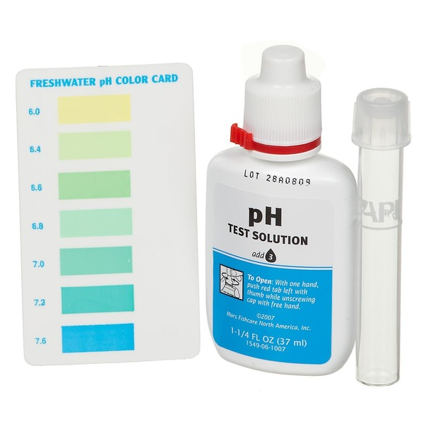 Mars Fishcare North America, Inc Ph Test Solution