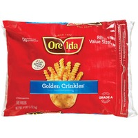 Ore Ida Golden Crinkles French Fried Potatoes