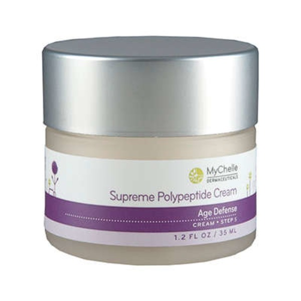 MyChelle Supreme Anti-Aging Polypeptide Cream