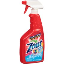 Zout® Triple Enzyme Formula Action Foam Laundry Stain Remover, 22 Ounces