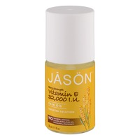 Jason Vitamin E Skin Oil