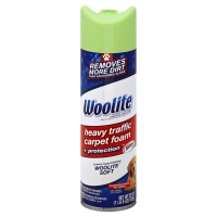 Tom Thumb Woolite Carpet Upholstery Cleaner Heavy Traffic Delivery