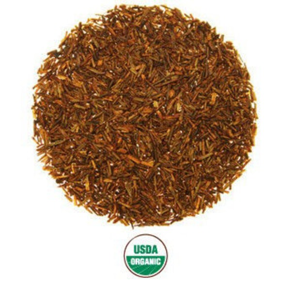 Rishi Tea Organic Rooibos Loose Tea