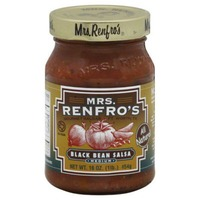 Mrs. Renfro's Black Bean Salsa Medium