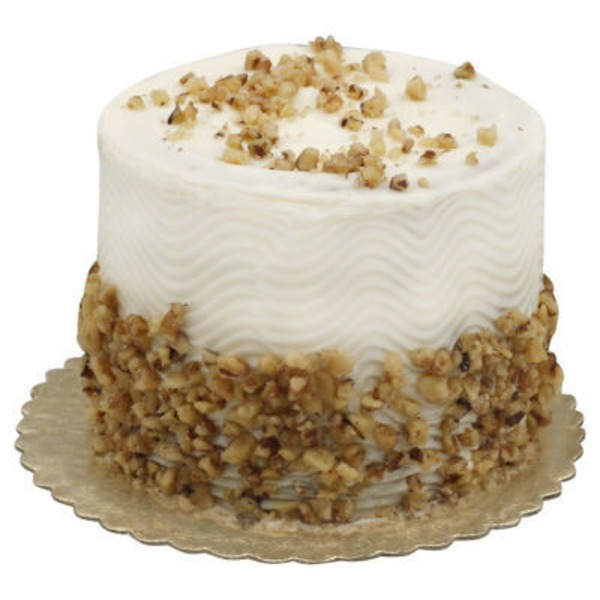 H-E-B Bakery Sensational Layered Carrot Cake