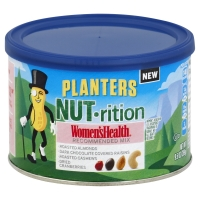 Planters Nutrition Health Canister Womens