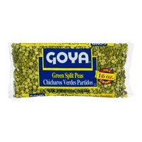 Goya Green Split Peas