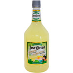 Jose Cuervo Classic Lime Light Margarita Mix