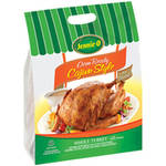 Jennie-O Oven Ready Cajun Whole Turkey Frozen 11.0-13.0 lbs