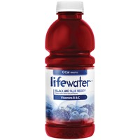 Sobe Lifewater 0 Calorie Black and Blue Berry Water Beverage
