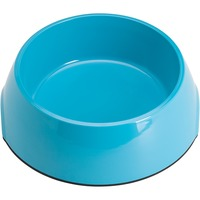 Bowlmates By Petco Large Blue Round Base Bowl