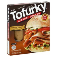 Tofurky Hickory Smoked Ultra Thin Deli Slices