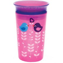Munchkin Miracle 360 Deco Spoutless Sippy Cup