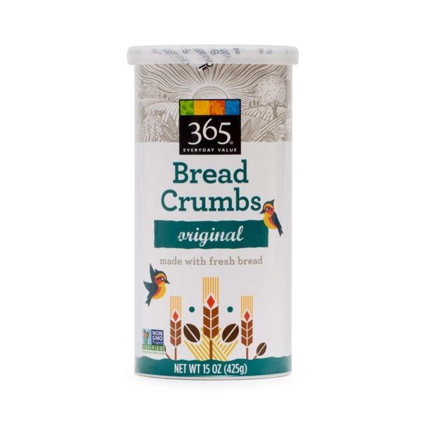 365 Original Bread Crumbs
