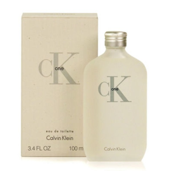 Calvin Klein One Eau De Toilette Spray For Men