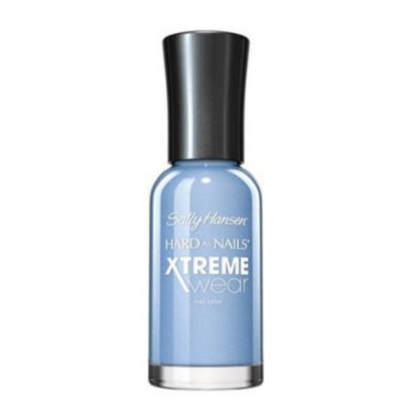 Sally Hansen Xtreme Wear 240 Babe Blue Nail Color