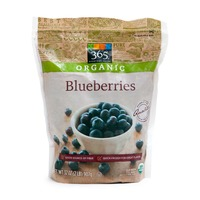 365 Organic Blueberries