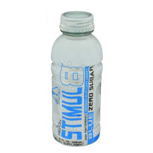 Finaflex Stimul8 Blue Zero Sugar Energy Drink