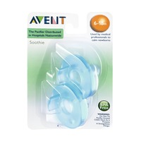 Avent Pacifier Soothie 6-18m