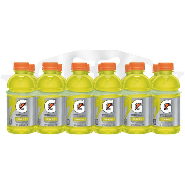 Gatorade Lemon Lime Sports Drink