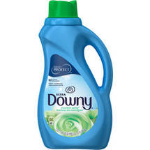 Downy Ultra Concentrated Fabric Softener Mountain Spring