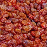 365 Organic Red Flame Raisins