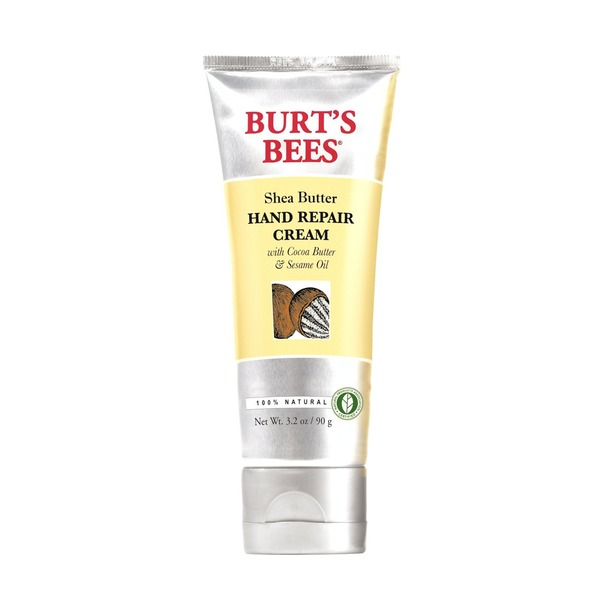 Burt's Bees Shea Butter Hand Repair Cream, 3.2 Ounces