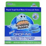 Scrubbing Bubbles Vanish Continuous Clean Drop-Ins, 3 count, 1.41 Ounces