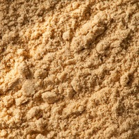 Frontier Organic Ground Ginger, Bulk