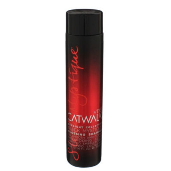 Tigi Cat Walk Sleek Mystique Gloss Shampoo