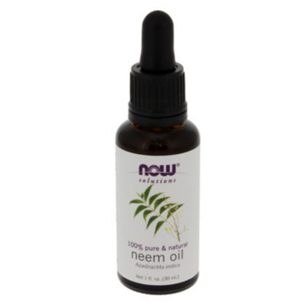 Now Neem Oil