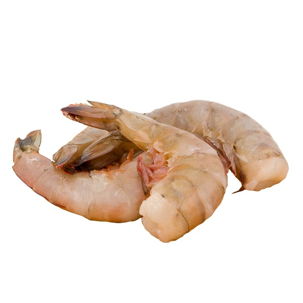 White Shrimp 16/20 Ct