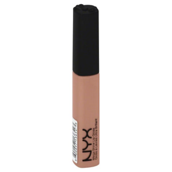 NYX Mega Shine Lipgloss - Sugar Pie